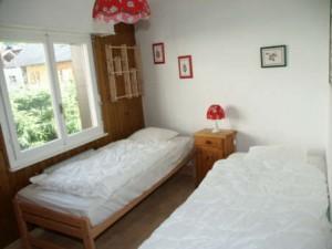 chambre no 2 bis