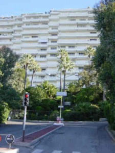 immeuble cannes