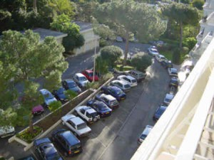 parking cannes